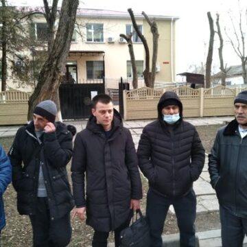 Свідки у справі Аблямітова в суді заявили, що слідчий їх не допитував