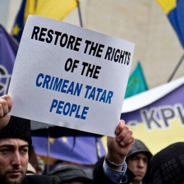 Как Россия нарушала права крымчан в 2020 году