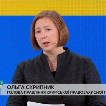 Окупанти під час пандемії створюють прямі загрози для життя та здоров'я мешканців Криму