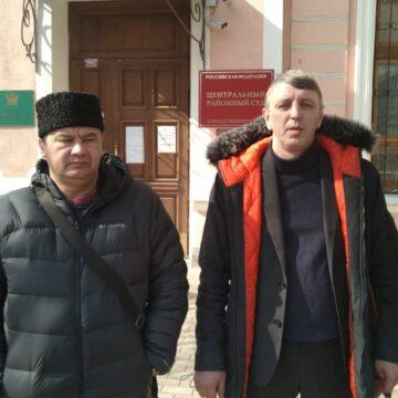 В Крыму засекреченный свидетель по «делу» Эдема Бекирова дал противоречивые показания
