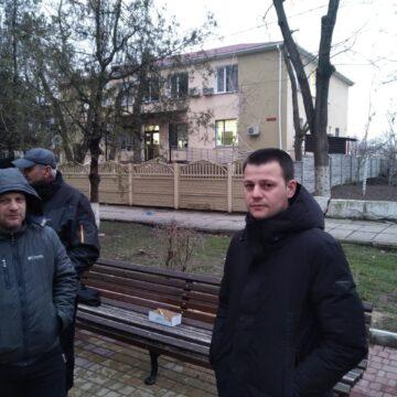 У Криму Меджита Аблямітова за участь у батальйоні ім.Н.Челебіджіхана засудили до 6 років колонії суворого режиму