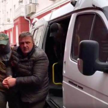 Журналиста Владислава Есипенко крымский «суд» оставил под стражей до 11 июля