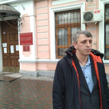 В крымском «суде» по делу Эдема Бекирова допросили двух свидетелей