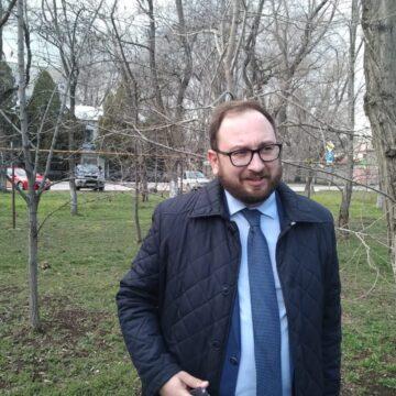На исследованном в суде видео нет шлагбаумов, про которые говорили свидетели обвинения по «делу» Мустафы Джемилева