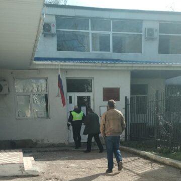 В Севастополе по «делу» Виктора Сташевского «суд» допросил религиоведа