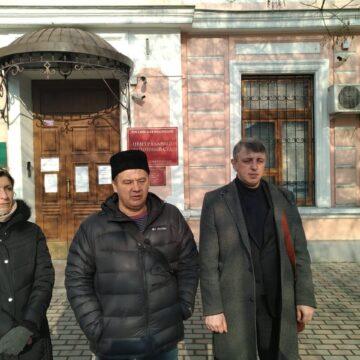 По «делу» Эдема Бекирова в крымском суде допросили понятых