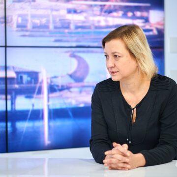 У РФ заблокованих українських медіа менше, ніж у Криму, бо росіяни вважають Крим особливо небезпечним — Ірина Сєдова