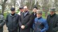 Машина, якою приїхав М.Джемілєв, не перетнула умовний «кордон»пункту пропуску в Крим