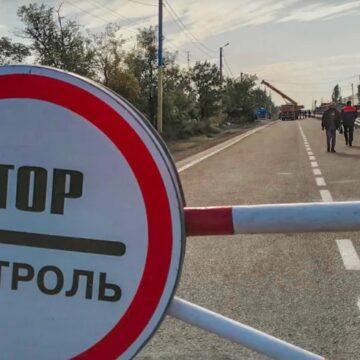«Закрытый Крым»: о новых российских ограничениях при въезде на полуостров