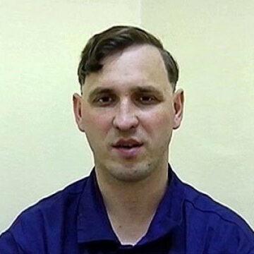 Кримського політв'язня Чирнія депортували до України одразу після звільнення з колонії
