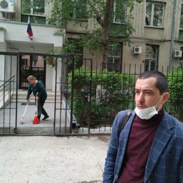 Апелляционный военный суд РФ оставил в силе приговор украинцу Олегу Приходько