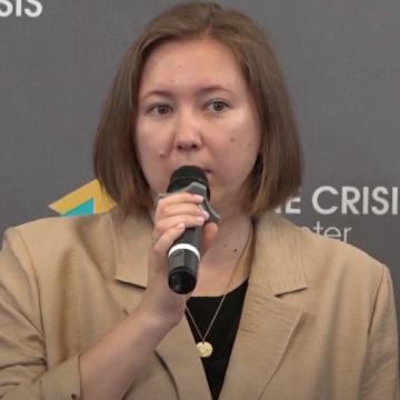 Деоккупация Крыма — главная задача Экспертной сети Крымской платформы