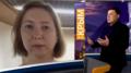 Політика заручництва: про переслідування в Криму говорить правозахисниця Ольга Скрипник