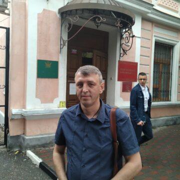 «Суд» в Крыму отказался повторно допрашивать секретного свидетеля по делу Эдема Бекирова