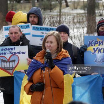 Тортури, мілітаризація і Пантікапей, який впав. Що за сім років Росія зробила в Криму
