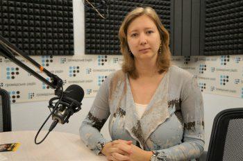 В окупованому Криму є потужне громадянське суспільство, хоч здебільшого і підпільне — Скрипник