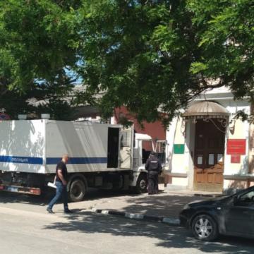 Occupation 'Court' Sentenced Edem Bekirov to 7 Years in Jail