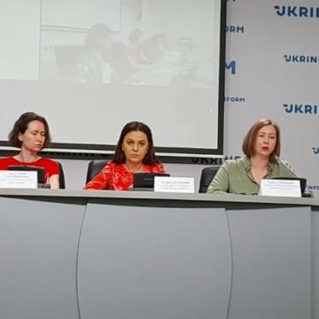 Ситуація з правами людини в Криму за сім років окупації: правозахисники презентували масштабну доповідь