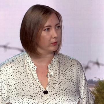 Ни один ФСБшник не ответил за пытки в оккупированном Крыму — правозащитница