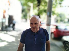 «Суд» над журналістом Есипенком триватиме у вересні