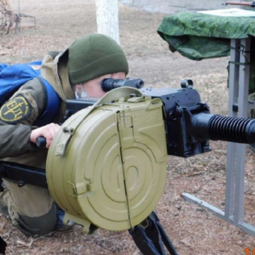 РФ вчиняє воєнний злочин, коли вчить українських дітей в окупованому Криму воювати проти своєї власної країни – Сєдова
