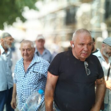 «Прокурор» у справі Ільвера Аметова прохає призначити йому 10 місяців обмеження свободи