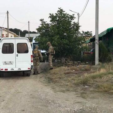 Заява правозахисних організацій     з приводу обшуків і затримань в окупованому Криму