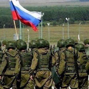 За месяц в Крыму открыли 17 новых уголовных дел за уклонение от призыва в армию РФ