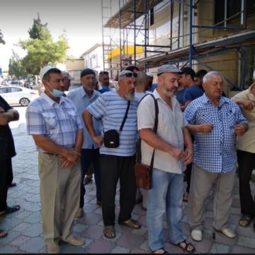 Оккупационный суд признал Ильвера Аметова виновным и назначил 8 месяцев ограничения свободы