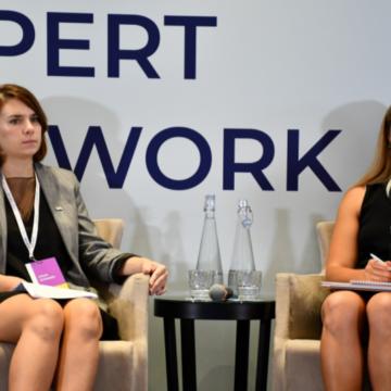 На Форумі Кримської платформи розповіли, чим займатиметься підгрупа з прав людини та МГП