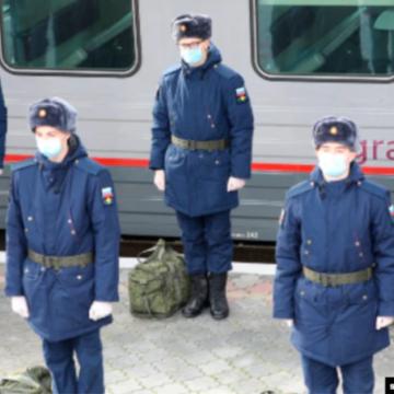 Армейский призыв: почему крымчане не хотят служить в российской армии