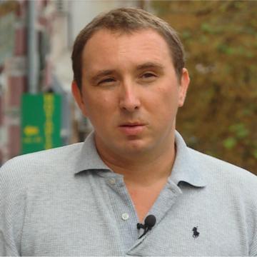 В «суды» Крыма с начала оккупации поступило более сотни дел по статье о «клевете», — Седов