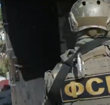 Справу кримчан про «підготовку теракту на Сімферопольському ринку» передали до ростовського суду