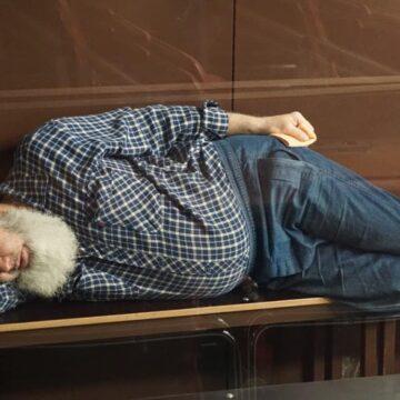 Сервета Газиева били в больнице: его здоровье ухудшилось, — адвокат