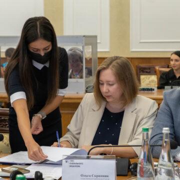Правозахисники підписали з Офісом Генпрокурора України меморандум про співпрацю для захисту прав журналістів