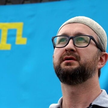 Urgent Statement of Human Rights Organizations Regarding Abduction of Nariman Dzhelial and Other Crimean Tatars in the Occupied Crimea