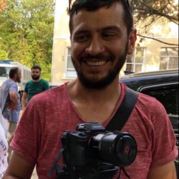 Корреспондента «Крымской солидарности» Айдера Кадырова вызывают на допрос в полицию