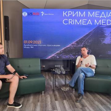 Александр Седов: «На данный момент все население Крыма — заложники»