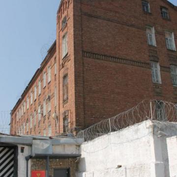 Крысы, клещи, грибок: крымские политзаключенные рассказали о содержании в СИЗО Новочеркасска