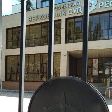 Крымский «суд» рассматривал апелляцию на админарест Эскендера Ахтемова после истечения срока ареста