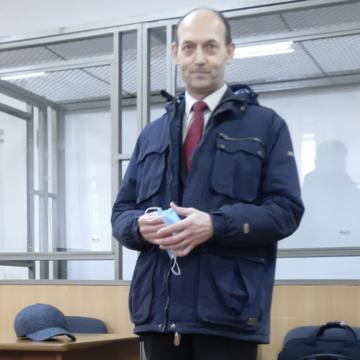 «Свидетель Иеговы» Сташевский был этапирован в российскую колонию