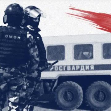 «Нарушения систематические и продолжаются»: Мониторинговая миссия ООН о правах человека в Крыму