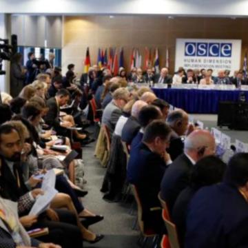 Почему Россия блокирует ОБСЕ?