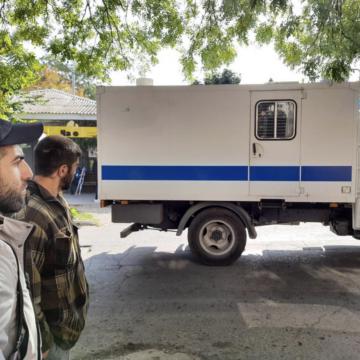 «Суды» Крыма оштрафовали семерых крымских татар